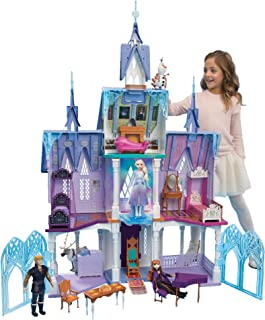 Best anna and elsa castle playset Reviews