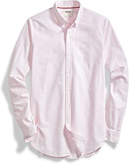 Goodthreads Men's Standard-Fit Long-Sleeve Oxford Shirt