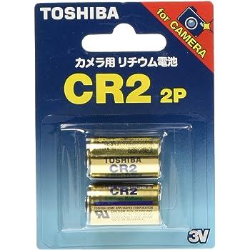 電池 cr2 リチウム