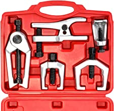Best tie rod ball joint removal tool Reviews