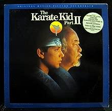 Best the karate kid part 2 soundtrack Reviews