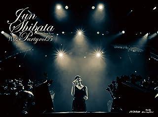 【Amazon.co.jp限定】JUN SHIBATA CONCERT TOUR 2019 月夜PARTY vol.5 ~お久しぶりっ子、6年ぶりっ子~ (初回限定盤) [Bl...