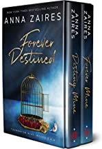 Forever Destined: Tormentor Mine: Book 3 & 4