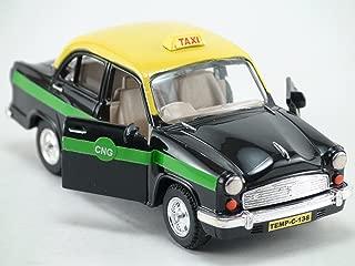 Centy Toys Ambassador Car ( Indian Taxi)