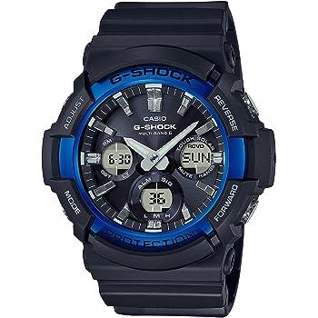 CASIO (カシオ) 腕時計 G-SHOCK(Gショック) 電波ソーラーGAW-100B-1A2メンズ 海外モデル  [並行輸入品]