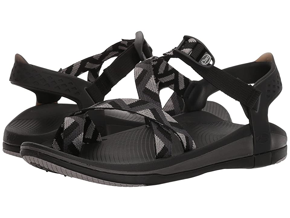 Chaco Z/Canyon(r) 2 (Thatch Black) Men