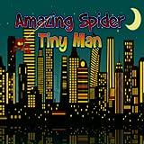 Amazing Spider Tiny Man