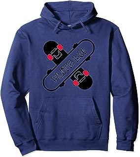Skateboards - X Skate Hoodie