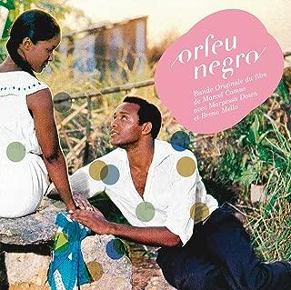 Orfeu Negro Black Orpheus  Original Soundtrack