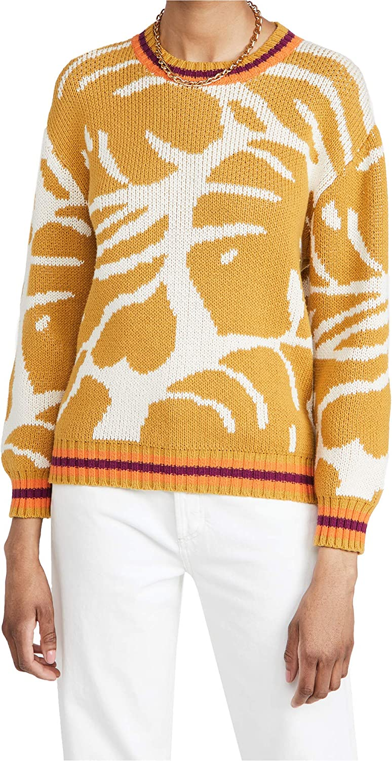 MOTHER Women's The Sweater