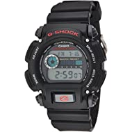 Casio Men's 'G-Shock' Quartz Resin Sport Watch