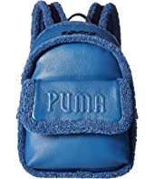 PUMA - Puma x Fenty by Rihanna Mini Sherpa Backpack