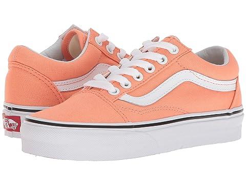 d9d55f8ea9b9a1 ... Bali SF - (Heavy Canvas) Shaved Chocolate. Vans Old Skool™  a  - Peach  Pink True White