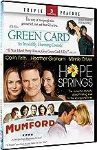 Hope Springs & Green Card + Mumford - Triple Feature