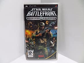 Star Wars Battlefront: Renegade Squadron (PSP)