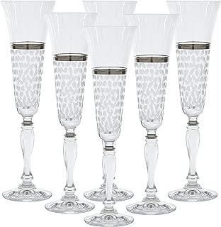 ornate glass