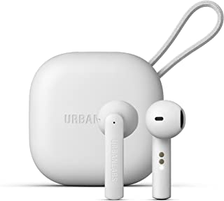 Urbanears Luma Wirklich Kabellos Kopfhörer   Dusty White