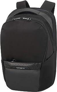 Hexa-Packs - Mochila para portátil, Negro (Black)