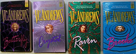 Best butterfly vc andrews Reviews