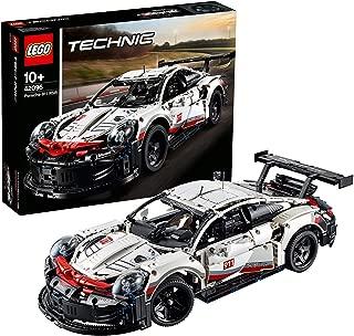 Lego Technic Porsche Building set, Multi-Colour, 42096