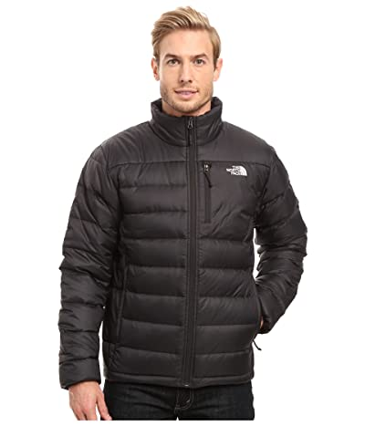 The North Face Aconcagua Jacket (TNF Black) Men