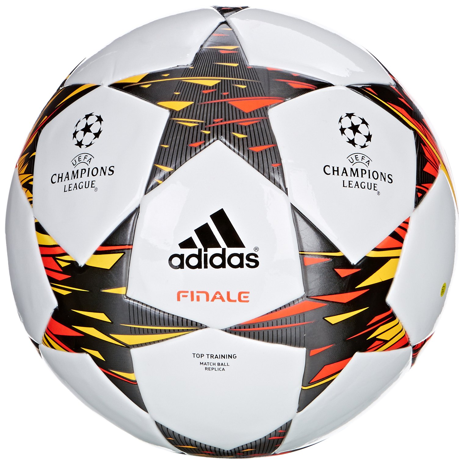 adidas Training Ball Champions League Finale 2014-2015 - Balón de ...