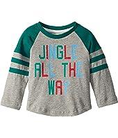 PEEK - Jingle All The Way Tee (Infant)