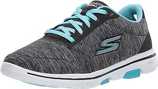 Skechers Go Walk 5-True, Baskets Femme