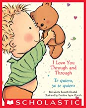 I Love You Through and Through / Te quiero, yo te quiero (Caroline Jayne Church)