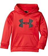 Under Armour Kids Digital City Pullover Hoodie (Little Kids/Big Kids)