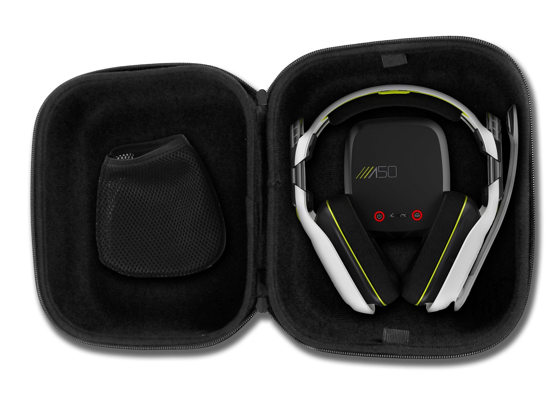 Casematix Compatible Microphone Wireless Headphones