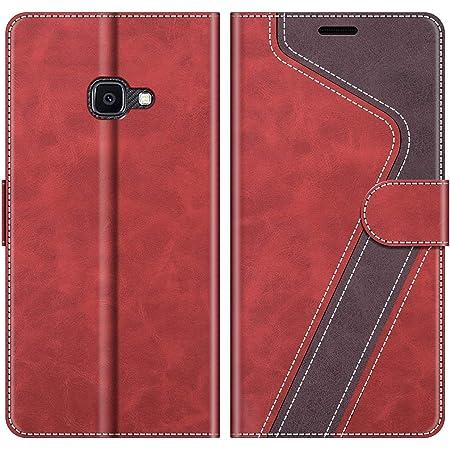 Mobesv Handyhülle Für Samsung Galaxy Xcover 4s Hülle Elektronik