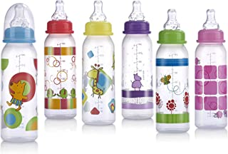 printed milk bottles
