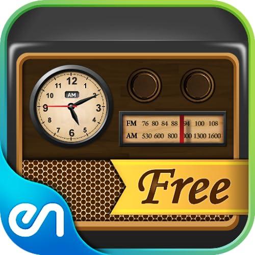 Radio Alarm Free