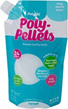 Fairfield PP246 24oz FOB: MI Poly-Pellets Stuffing Beads