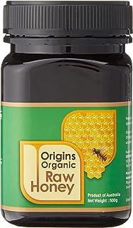 Origins Origins Organic Raw Honey, 500g, (Green)