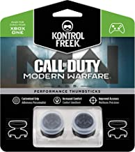KontrolFreek Call of Duty: Modern Warfare - A.D.S. Performance Thumbsticks for Xbox One and Xbox Series X Controller | 2 H...