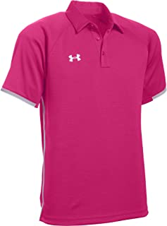 Under Armour Men's UA Rival Polo