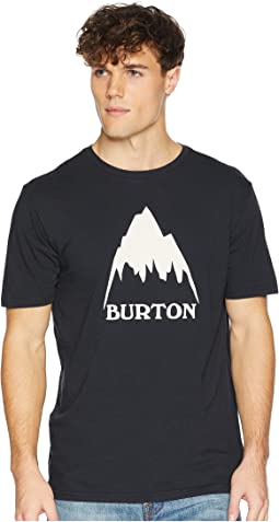 Classic Mountain High Short Sleeve T-Shirt