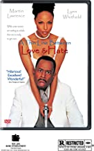 Thin Line Between Love and Hate (DVD)