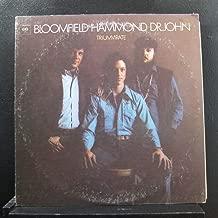 Mike Bloomfield / John Paul Hammond / Dr. John - Triumvirate - Lp Vinyl Record
