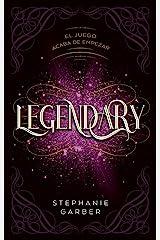 Legendary (CARAVAL nº 2) (Spanish Edition) eBook Kindle
