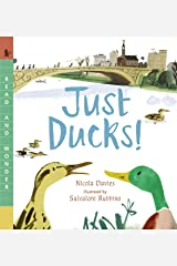 Just Ducks! (Read and Wonder) Kindle Edition