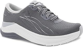 Dansko Women's Pace Walking Shoe - Lightweight Performance Sneaker with Arch Support