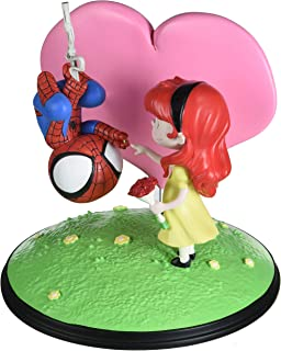 Best spiderman and mary jane statue Reviews