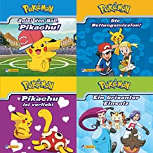 Maxi-Mini Box 21: Pokémon (4x5 Exemplare)