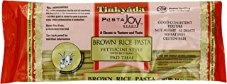 Tinkyada Brown Rice Pasta, Fettuccini Style, 14 Ounce (Pack of 12)