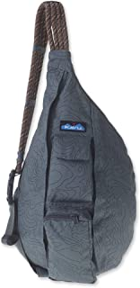 kavu raccoon rope bag