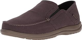 Crocs Mens 204834 Santa Cruz Convertible Slip-on