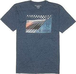 Billabong Mens Hot Spot Short-Sleeve Shirts